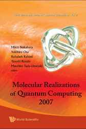 Molecular Realizations of Quantum Computing 2007 by Mikio Nakahara