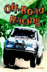 Off-Road Racing by Sue Mead