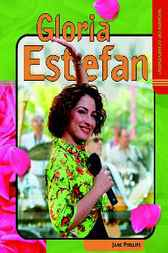 Gloria Estefan by Jane Phillips