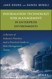 Information Technology Risk Management in Enterprise Environments by Jake Kouns