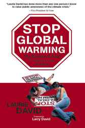 Stop Global Warming by Laurie David