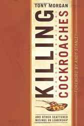Killing Cockroaches by Tony Morgan