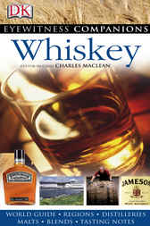 Eyewitness Companions: Whiskey