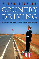 Country Driving by Peter Hessler