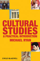 Cultural Studies by Michael Ryan