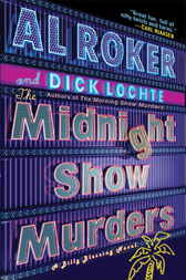 The Midnight Show Murders by Al Roker