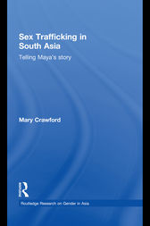 Sex Trafficking in South Asia by Mary Crawford
