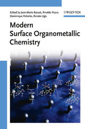 Modern Surface Organometallic Chemistry by Jean -Marie Basset