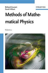 Methods of Mathematical Physics by Richard Courant