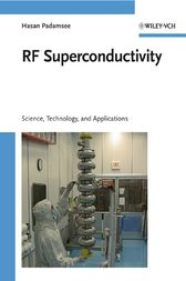 RF Superconductivity by Hasan Padamsee