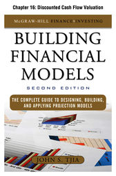 Building Financial Models: Discounted Cash Flow Valuation