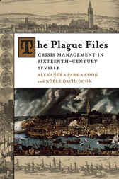 The Plague Files by Alexandra Parma Cook