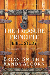 The Treasure Principle Bible Study