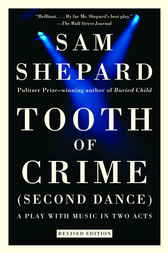 Tooth of Crime