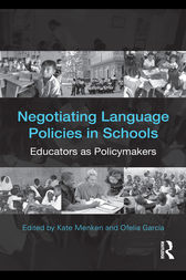Negotiating Language Education Policies