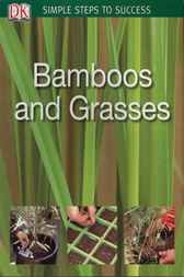 Simple Steps to Success: Bamboos & Grasses by DK Publishing