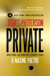 Private by James Patterson