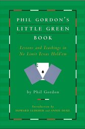 Phil Gordon's Little Green Book by Phil Gordon