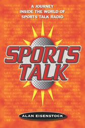 Sports Talk by Alan Eisenstock