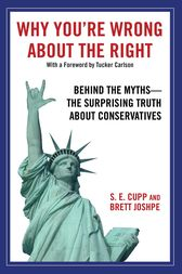 Why You're Wrong About the Right by S. E. Cupp