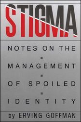 Stigma by Erving Goffman
