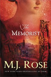 The Memorist by M. J. Rose