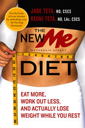 The New ME Diet by Jade Teta