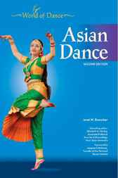 Asian Dance by Janet Descutner