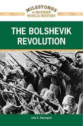 The Bolshevik Revolution by John Davenport
