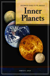 Guide to the Universe: Inner Planets by Jennifer Grier