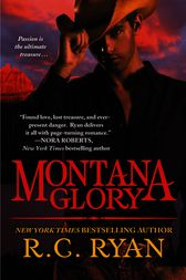 Montana Glory by R. C. Ryan