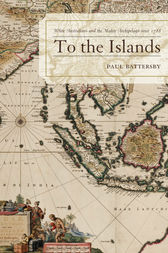 To the Islands by Paul Battersby