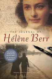 The Journal of Helene Berr by Helene Berr