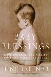 Baby Blessings by June Cotner