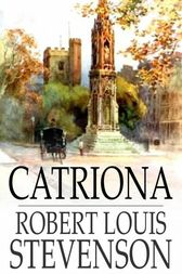 Catriona by Robert Louis Stevenson