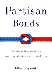 Partisan Bonds by Jeffrey D. Grynaviski