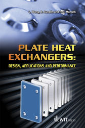 Plate Heat Exchangers by L. Wang