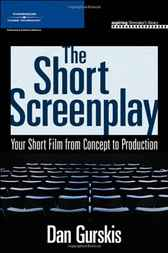 The Short Screenplay by Dan Gurskis