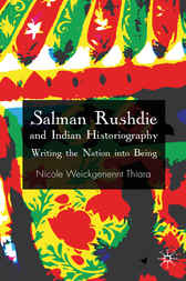 Salman Rushdie's writing is engaged with translation in many ways ...