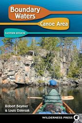 Boundary Waters Canoe Area: Eastern Region by Robert Beymer