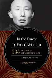 In the Forest of Faded Wisdom by Gendun Chopel