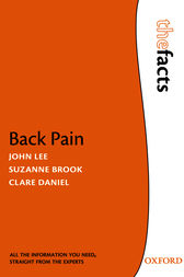 Back Pain by John Lee