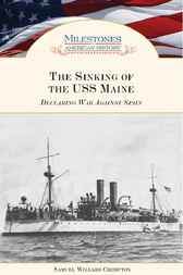 The Sinking of the USS Maine by Samuel Willard Crompton