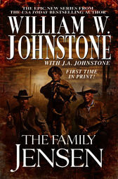 The Family Jensen by William W. Johnstone