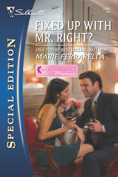 Fixed Up with Mr. Right? by Marie Ferrarella