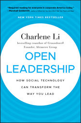 Open Leadership by Charlene Li
