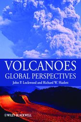 Volcanoes by John P. Lockwood