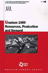 Uranium 1999 by OECD Publishing; Nuclear Energy Agency
