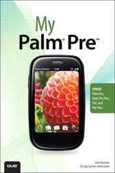 My Palm Pre by Joe Hutsko