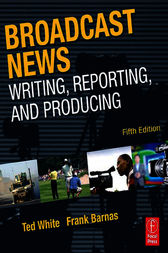 Broadcast News by Frank Barnas